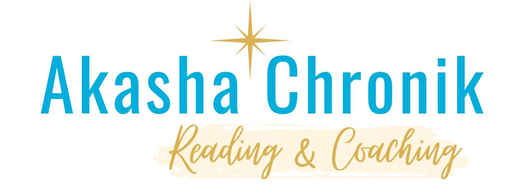 Akasha Chronik Reading und Coaching